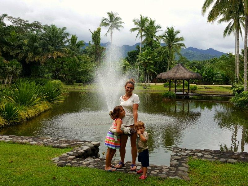 The Farm San Benito garden 2