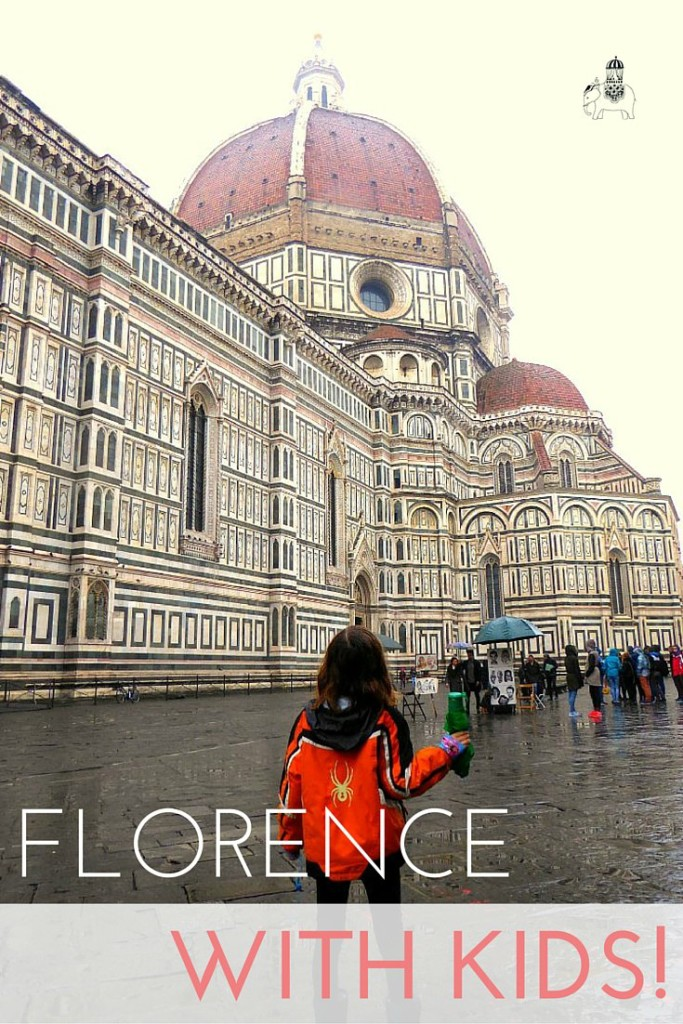 A Family-Friendly Tour of Florence with LivItaly Tours