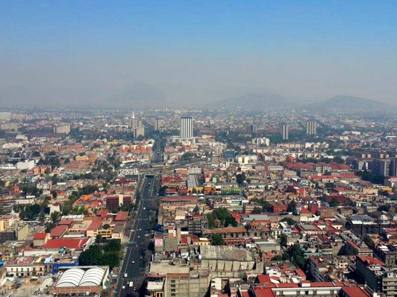 Guide to Mexico City's Historic Centre