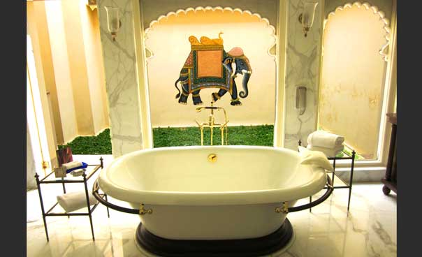 Oberoi Udaivilas Family Friendly Hotels Udaipur India