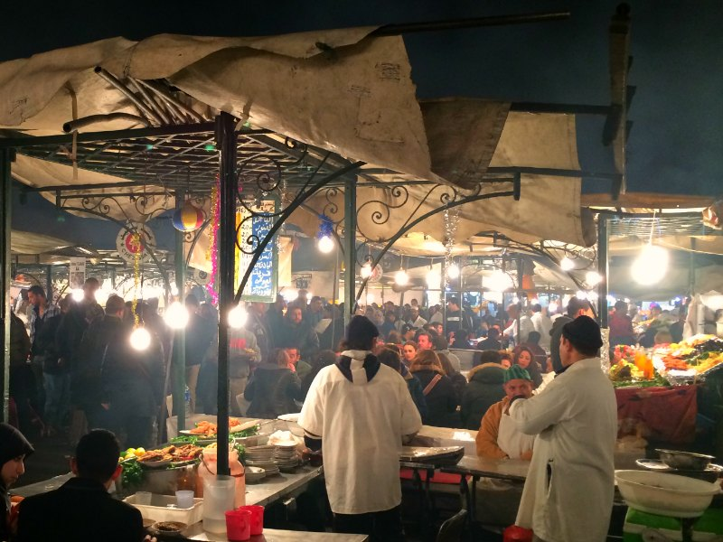 Marrakesh with Kids: A Guide for Families