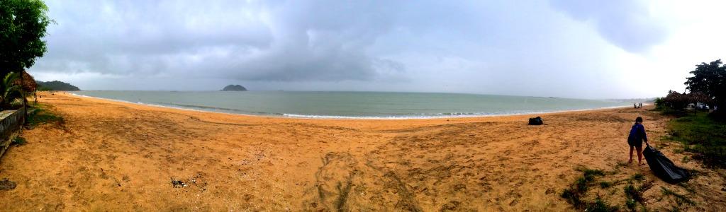 Veracruz Beach