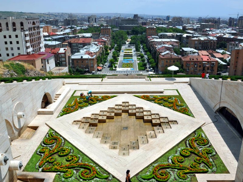Five Places to Take the kids in Armenia
