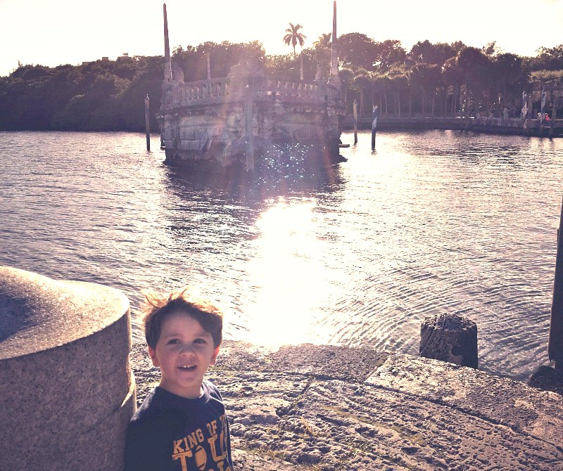 Road trips with Kids: Washington DC to Florida Keys