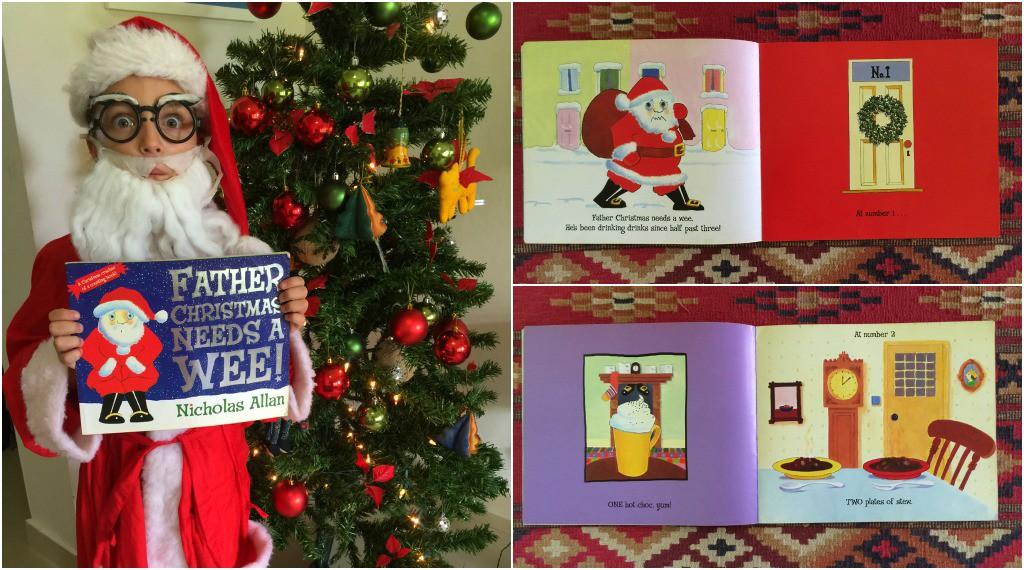 Best Children's Books for Christmas