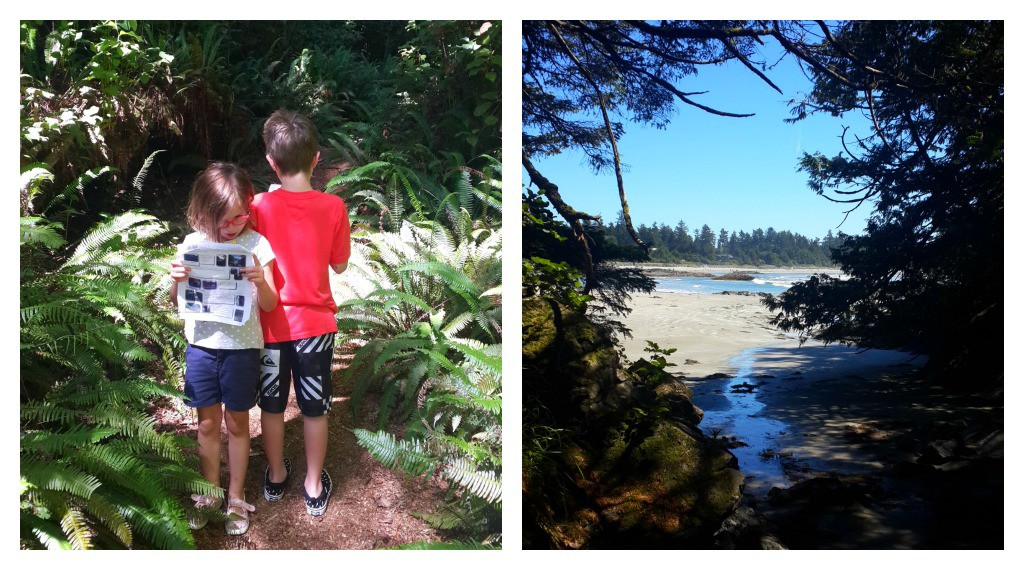 10 Things to do with Kids in Tofino