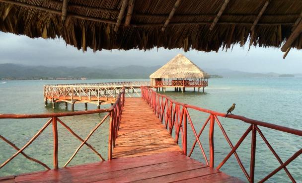Yandup Island Lodge, San Blas, Panama