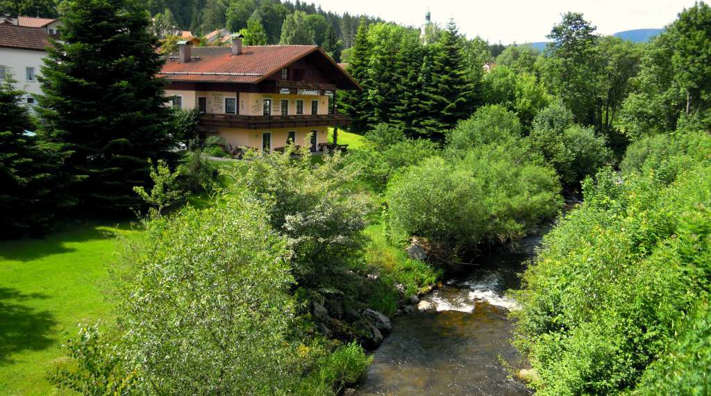 10 Things to do with Kids in the Bavarian Forest, Germany