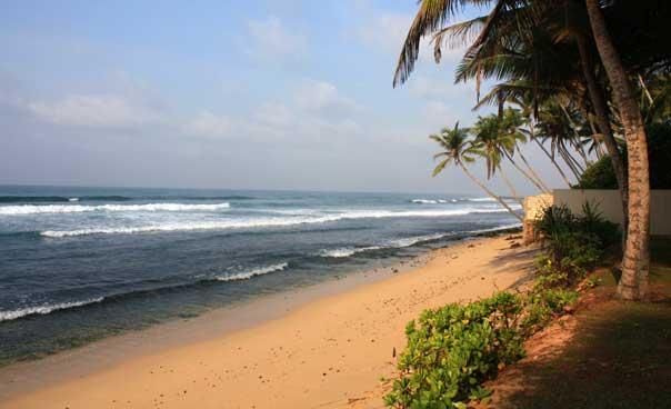 Family friendly hotels Sri Lanka