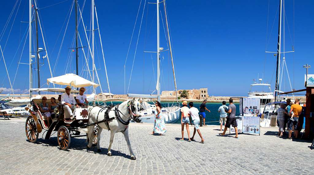 Things to do in Crete with Kids