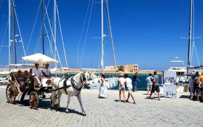 10 Things to do with Kids in Crete, Greece