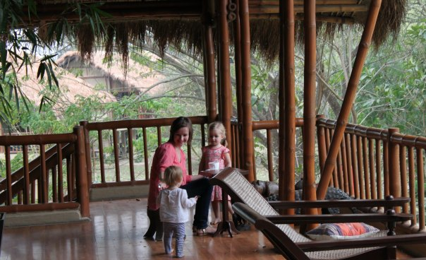 Diphlu River Lodge
