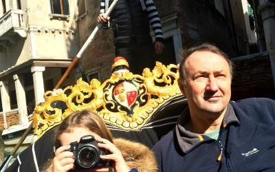 Tours with Kids: A Treasure Hunt Around Venice