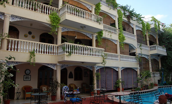 Family Hotels Jaipur