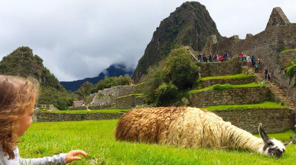 Peru with Kids: Exploring Machu Picchu With Kids