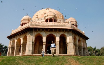 10 Things to do with Kids in New Delhi, India