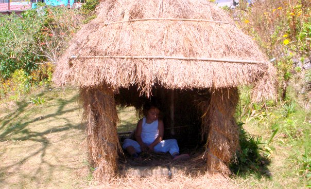 playhouse at St Josephs Resthouse