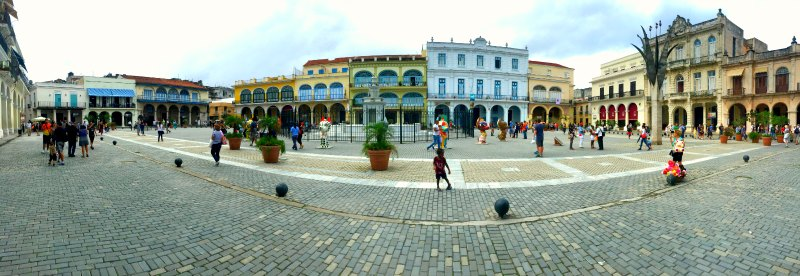 Cuba with Kids: Visiting Havana with Kids