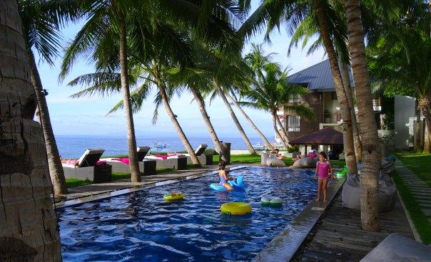 La Chevrerie Resort & Spa, Mabini, The Philippines