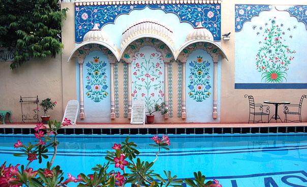 Family hotels in Jaipur