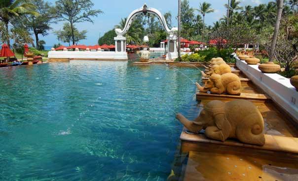JW Marriott Resort & Spa, Phuket