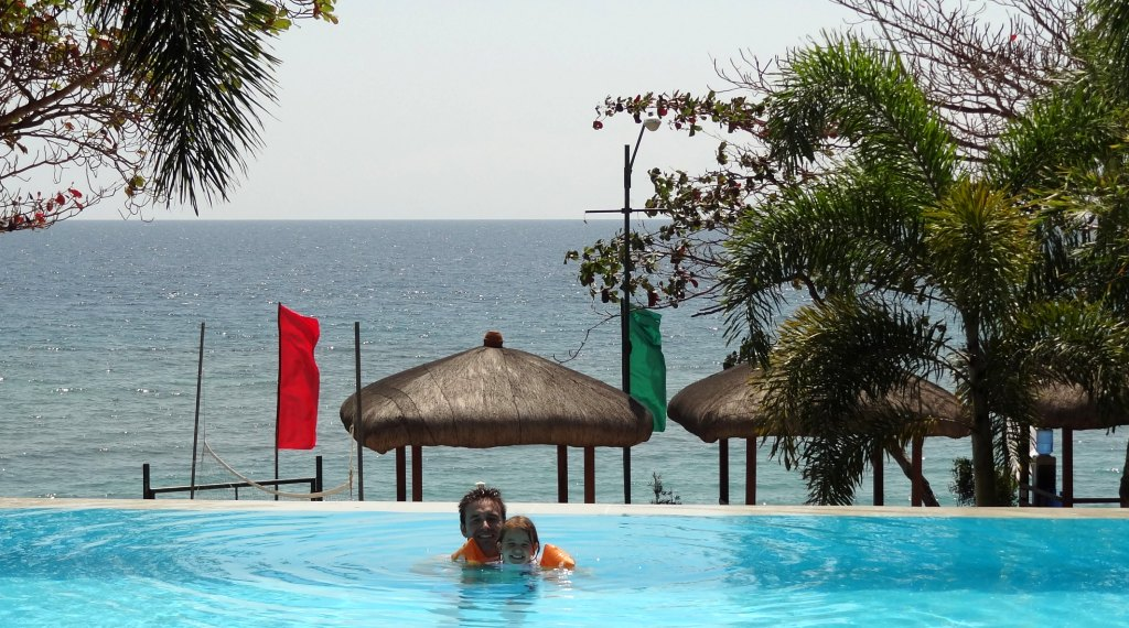 Best Day Trips from Manila: Laiya Beach