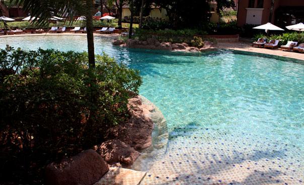 Park Hyatt Goa: pool