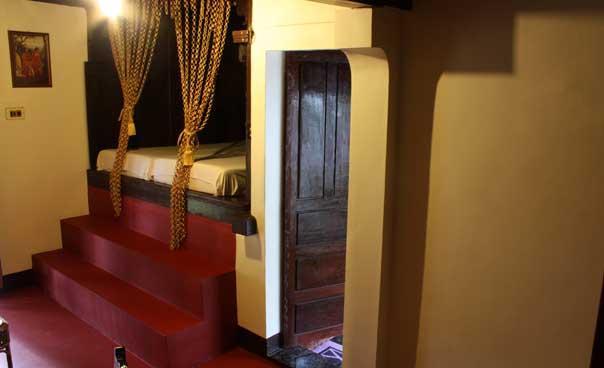 room steps