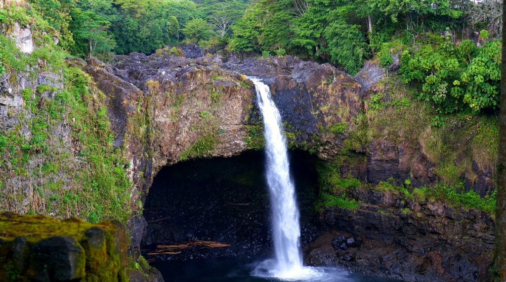 My Family Adventure: Road Tripping on Hawaii's Big Island