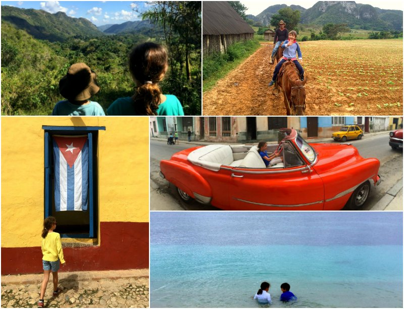 Where to go in Cuba with Kids: A 10-Day Itinerary